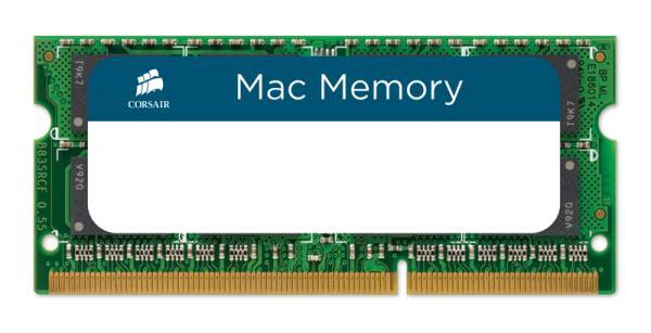 memory SO D3 1066 4GB C7 Corsair MAC 1x4GB for MAC-PC