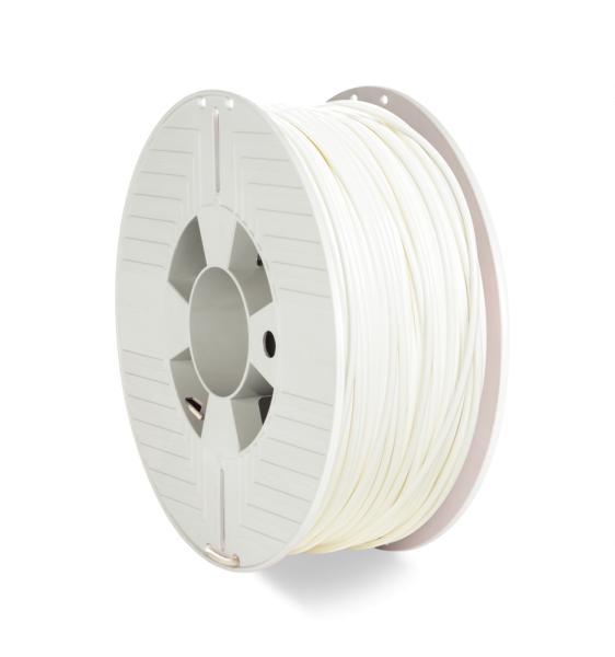 Verbatim - weiß, RAL 9003 - PLA-Filament