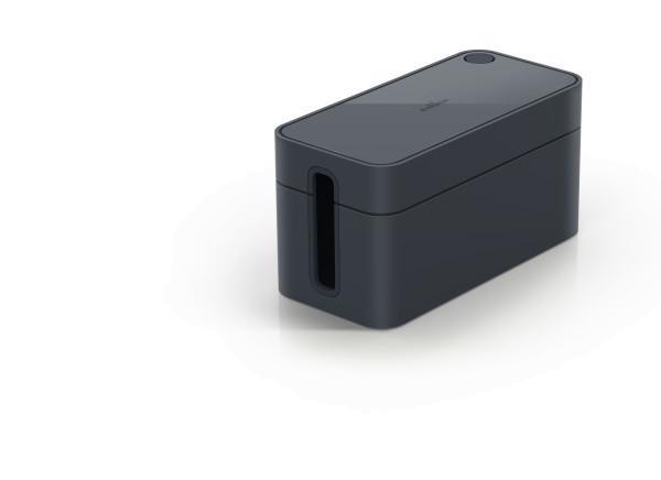 DURABLE Kabelbox CAVOLINE S graphit