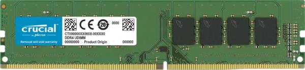 2666 8GB Crucial