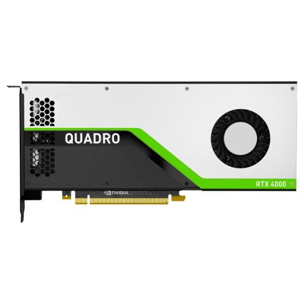 PNY Quadro RTX4000 8 GB GDDR6 mit ECC PCI Express 3.0 x16